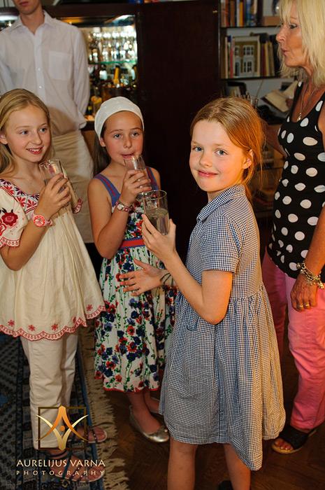 London event and children party photographer Aurelijus Varna Photography