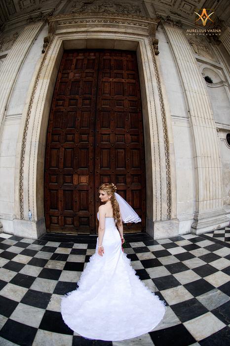 Russian wedding photographer london, Aurelijus Varna photography
