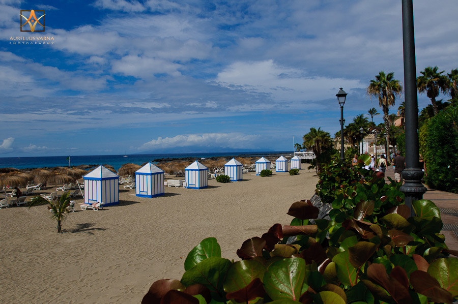 Holiday photography in Tenerife, Tenerife travel photographer