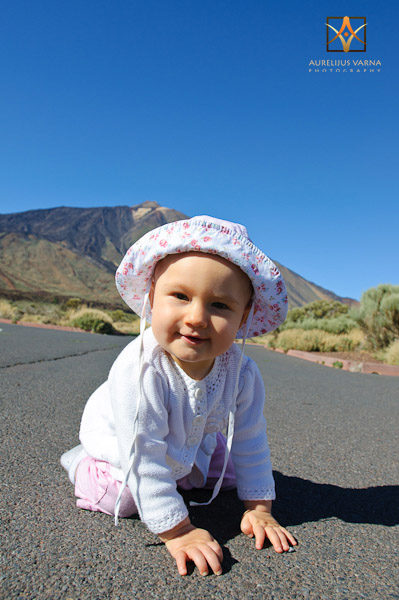 Mount Teide, Tenerife, Spain, Holiday photography in Tenerife, Tenerife travel photographer, baby photography at mount Teide