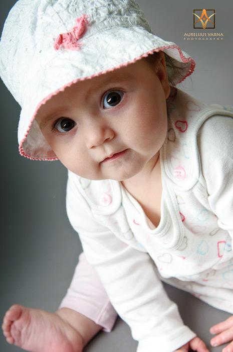 Aurelijus Varna london baby fine art photogarpher