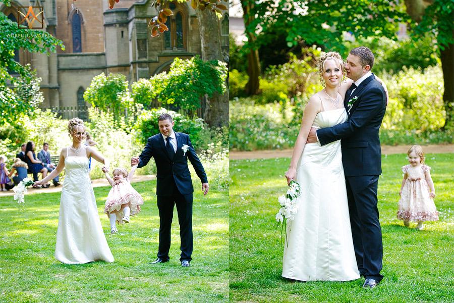 Wedding photographer london Aurelijus Varna photography