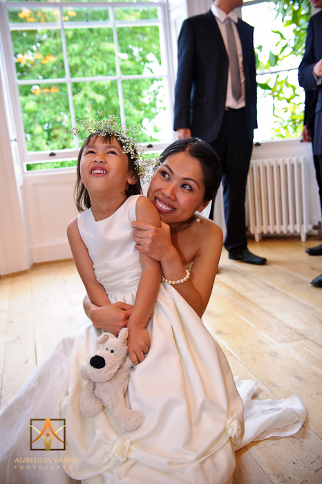 Contemporary wedding photographer London, Aurelijus Varna photography, Pembroke Lodge wedding photography