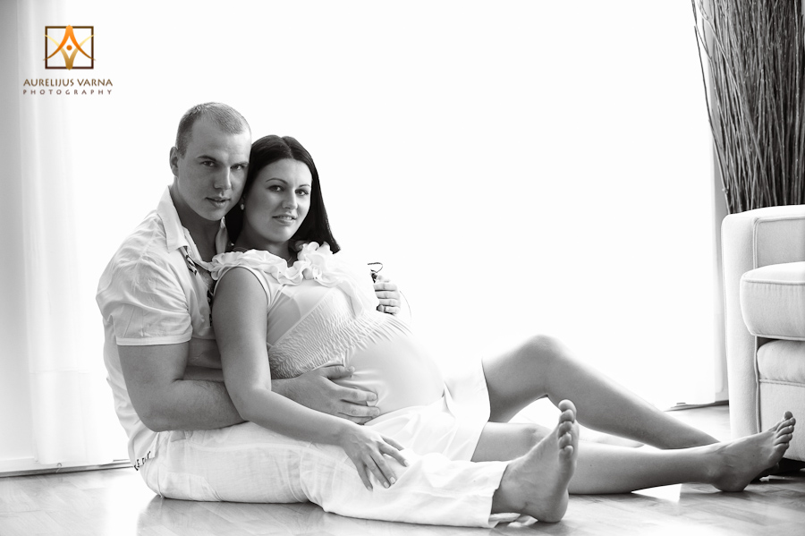 London maternity contemporary photographer