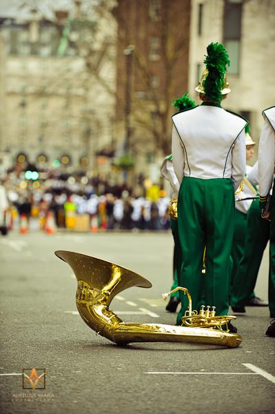London New Year Parade 2012 (3)