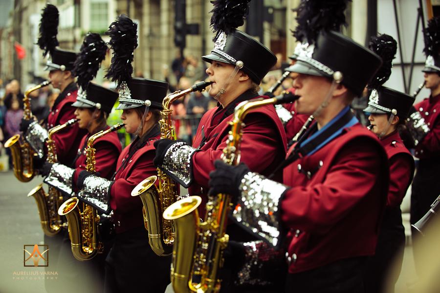 London New Year Parade 2012 (26)