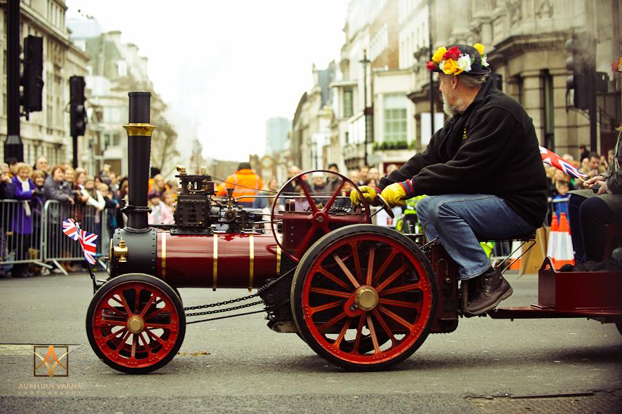 London New Year Parade 2012 (27)