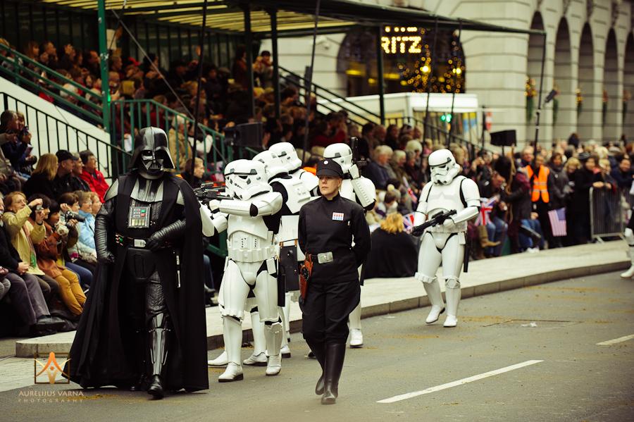 London New Year Parade 2012 (28)