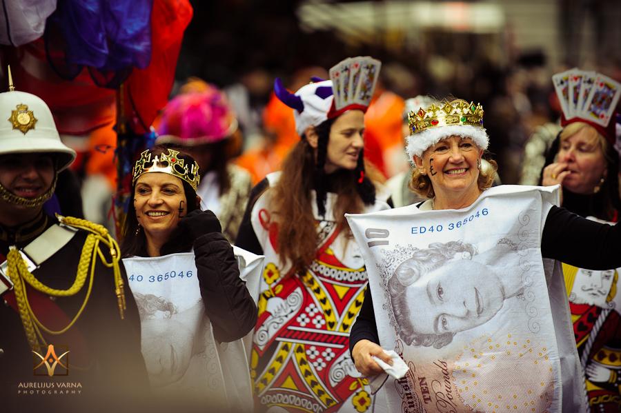 London New Year Parade 2012 (30)
