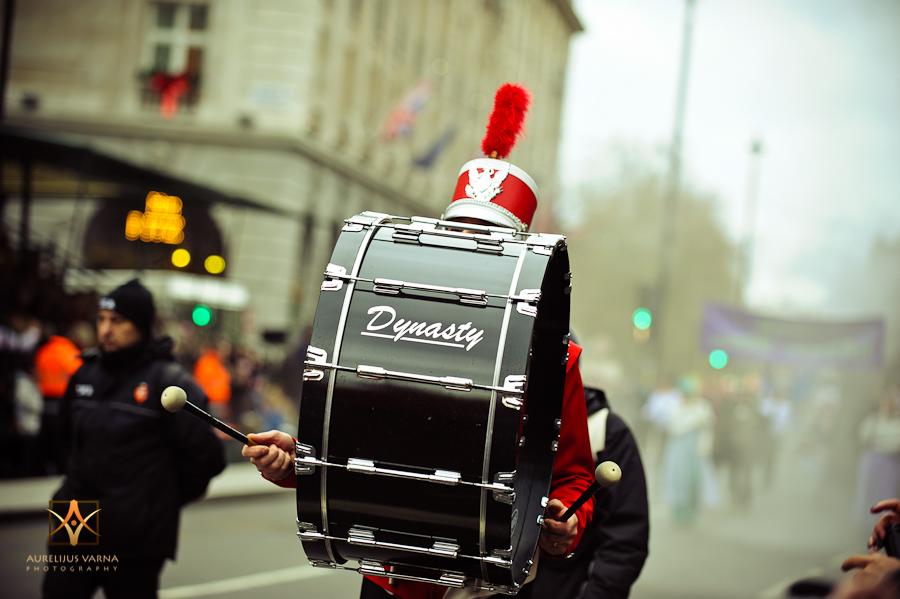 London New Year Parade 2012 (40)