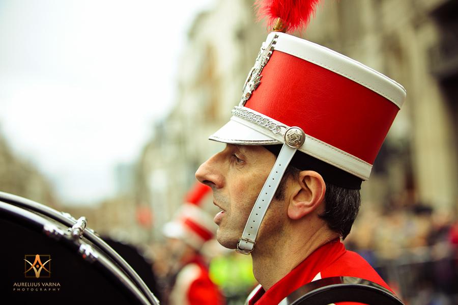 London New Year Parade 2012 (41)