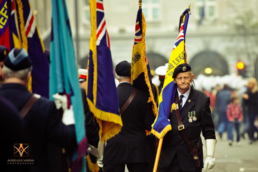 London New Year Parade 2012 (1)