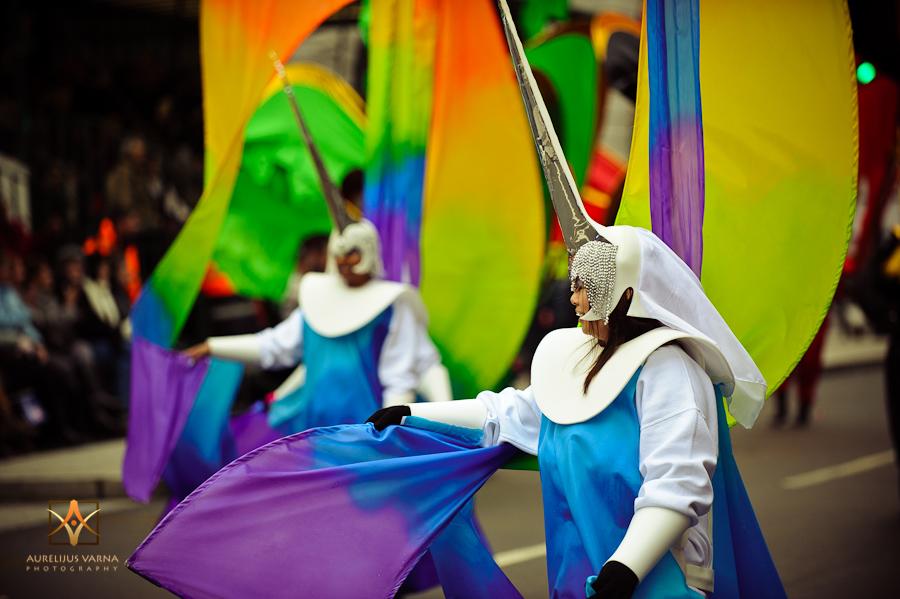 London New Year Parade 2012 (17)