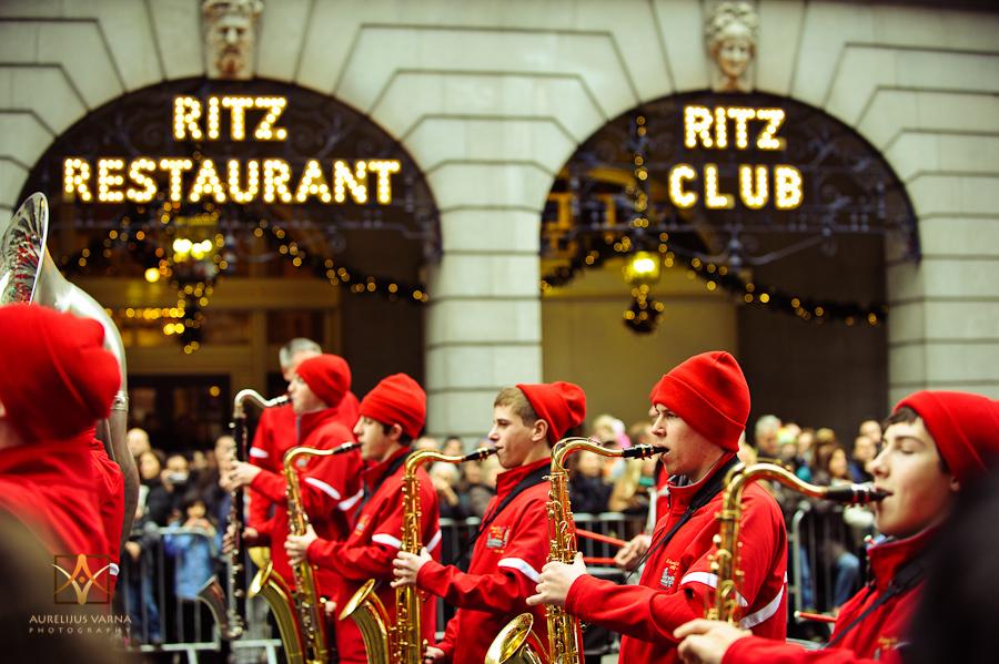 London New Year Parade 2012 (13)