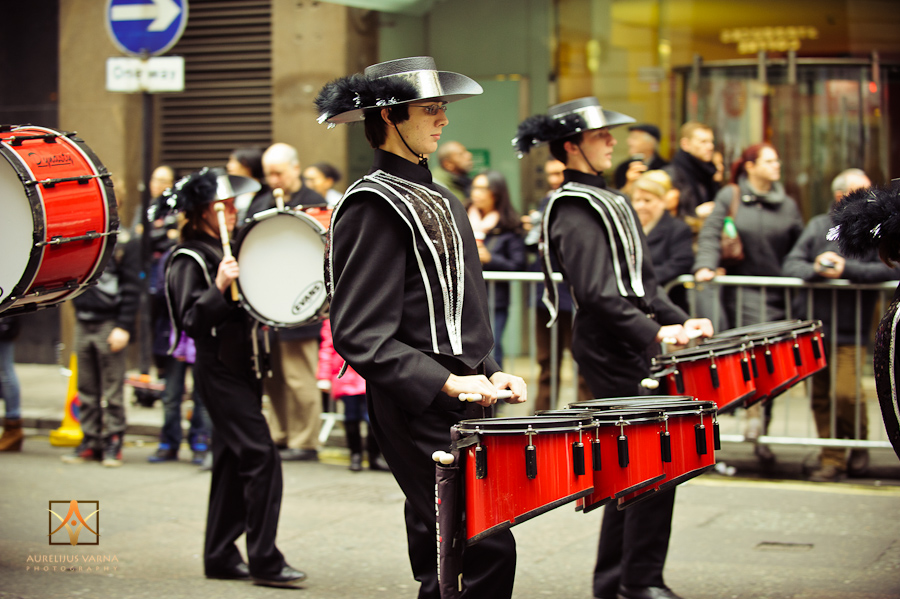 London New Year Parade 2012 (11)