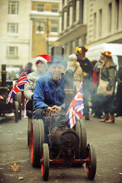 London New Year Parade 2012 (4)