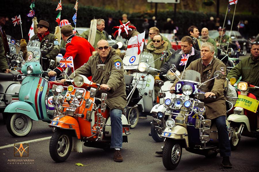 London New Year Parade 2012 (7)