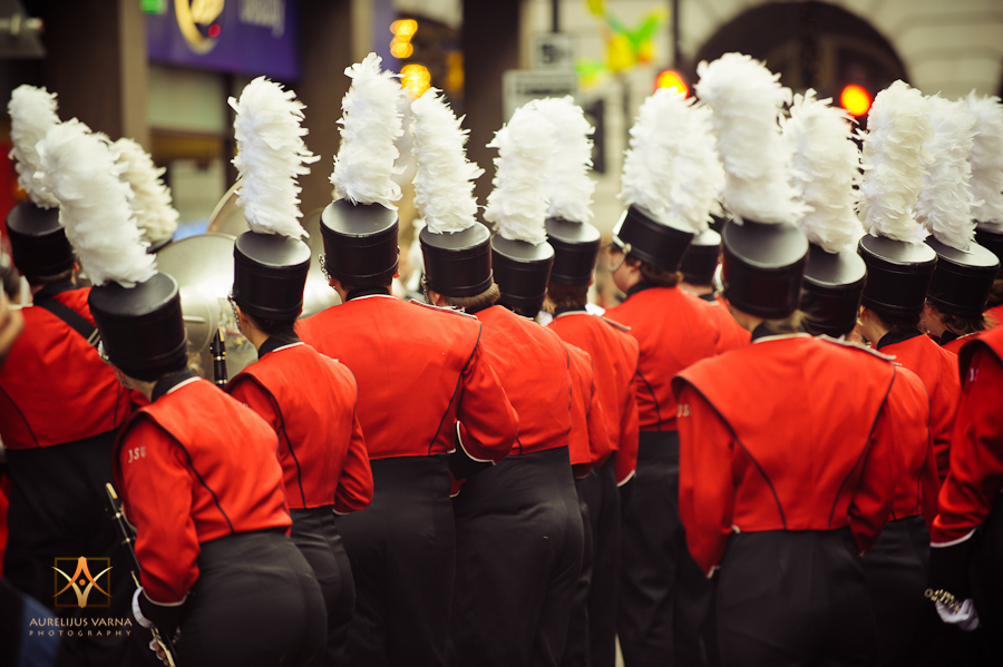 London New Year Parade 2012 (5)