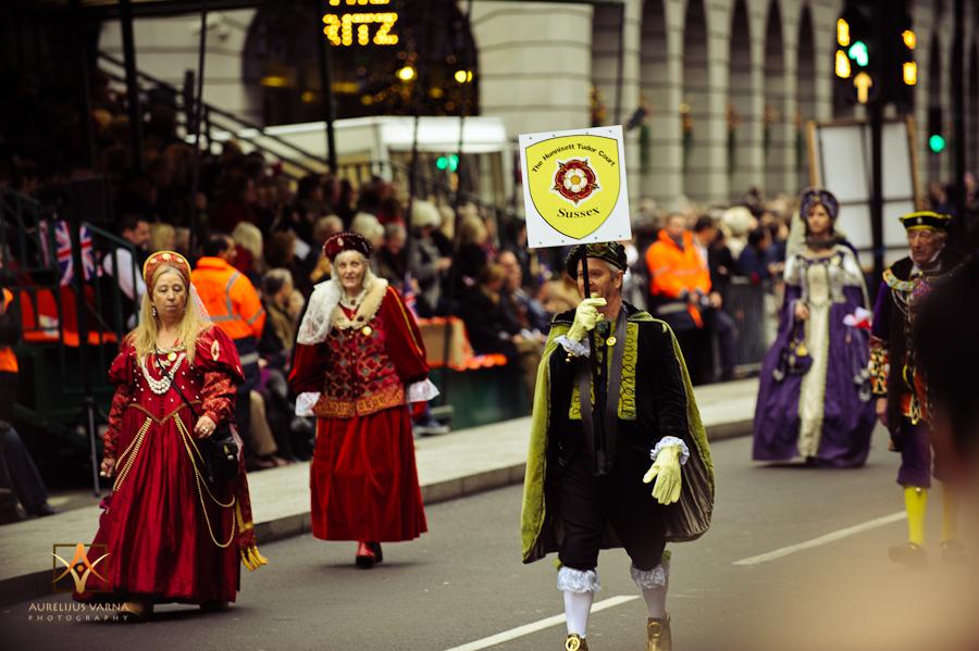 London New Year Parade 2012 (22)