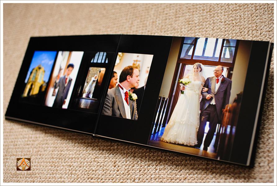 digital wedding album from mariana  u0026 guy winter wedding
