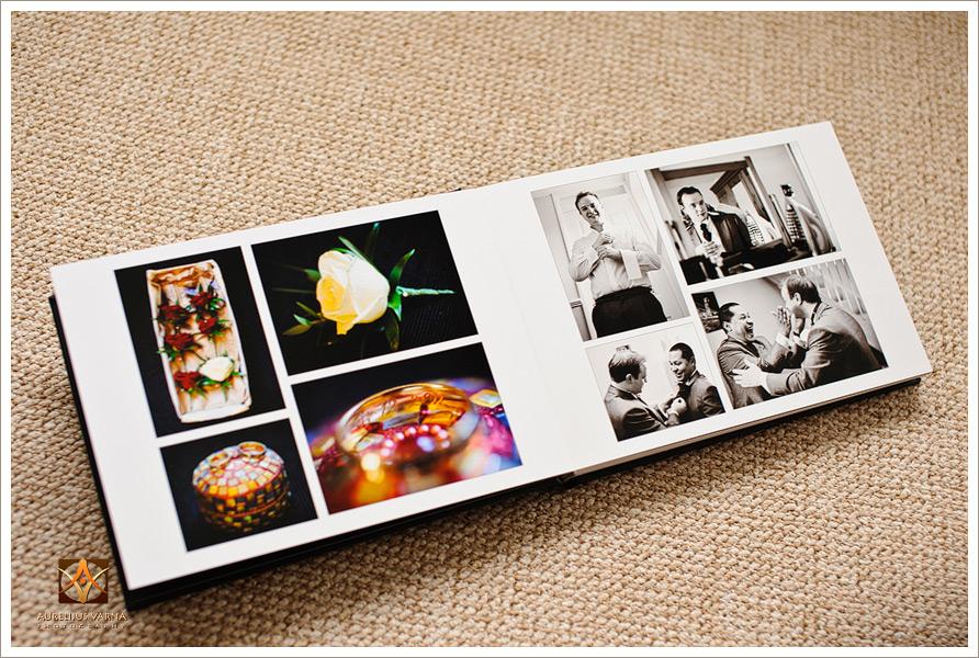 wedding photographer with amazing contemporary wedding albums (8)