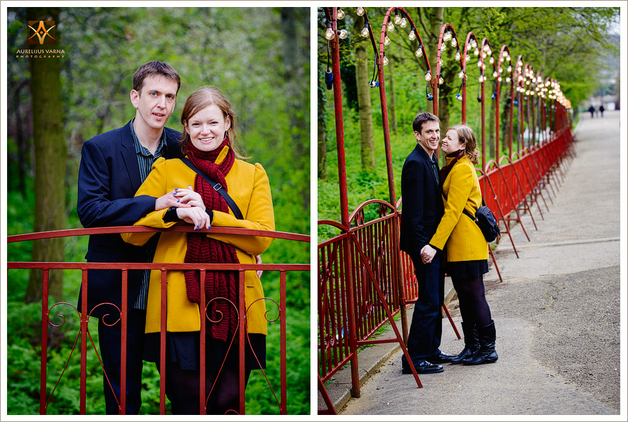 alexandra palace engagement session in spring (16)