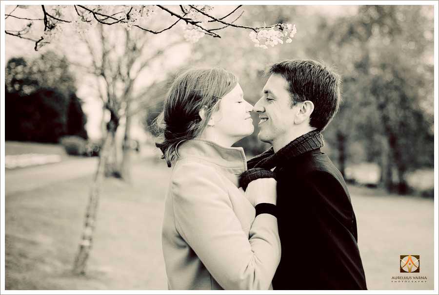 alexandra palace engagement session in spring (3)