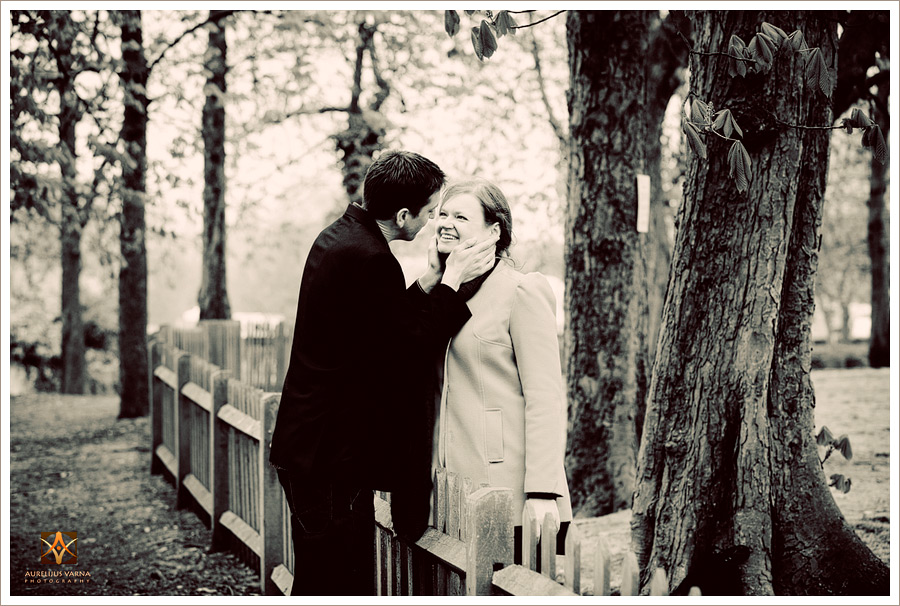 alexandra palace engagement session in spring (14)