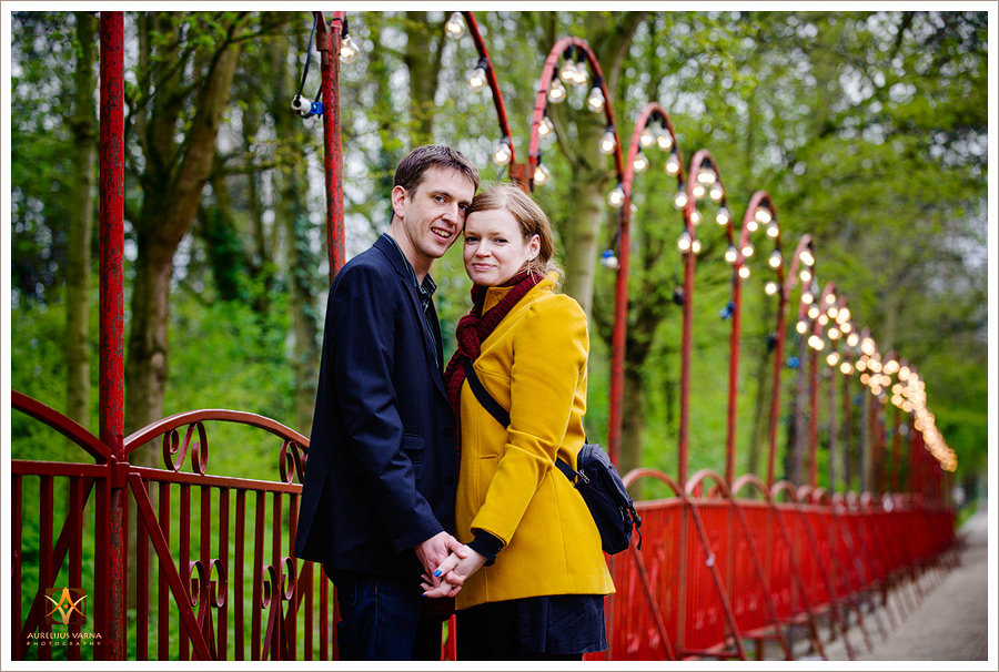 alexandra palace engagement session in spring (17)