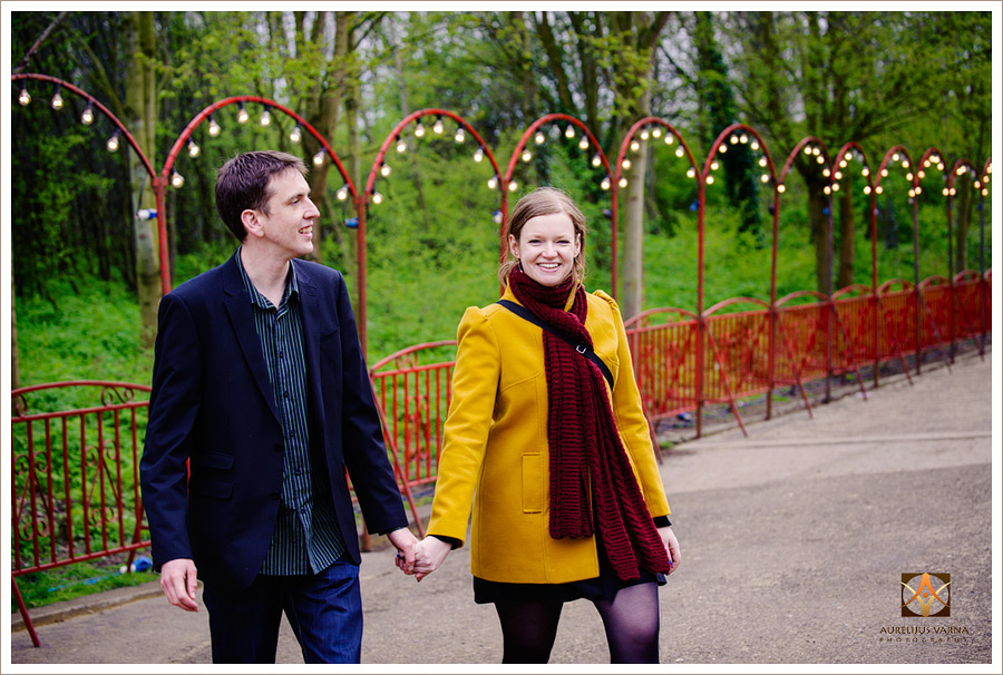 alexandra palace engagement session in spring (18)